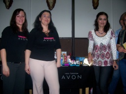 AVON Lady Party