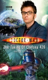 Doctor Who The Taking of Chelsea 426 - obrázek