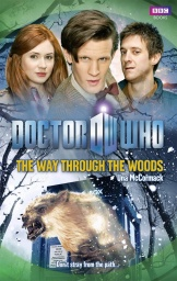 Doctor Who The Way Through the Woods (Cesta cez les) - obrázek