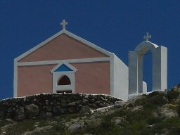 Profitis Ilias church - KLIKNI