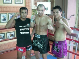 Fairtex Pattaya