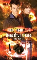 Doctor Who Beautifull Chaos - obrázek