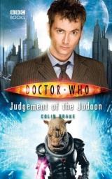 Doctor Who Judgement of the Judoon - obrázek